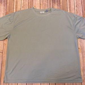 Burma Bibas Shirts - Burma Bibas Soft Crewneck Short Sleeved Shirt